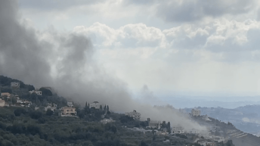 ayn qana explosion