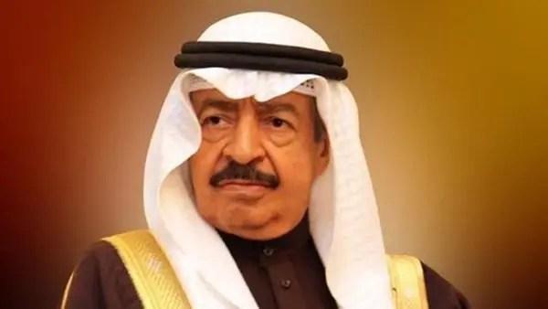 Bahraini Prime Minister Prince Khalifa has died: Royal palace | Al Arabiya  English