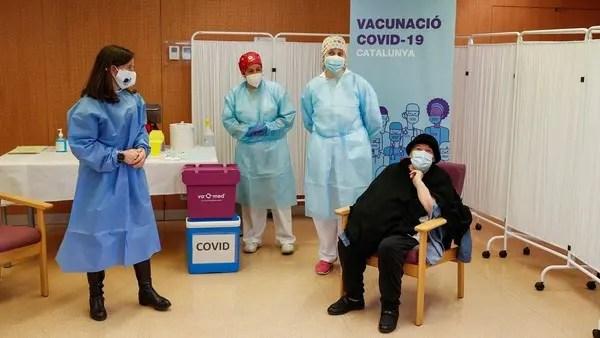 Coronavirus: Spain to keep registry of people who refuse COVID vaccine