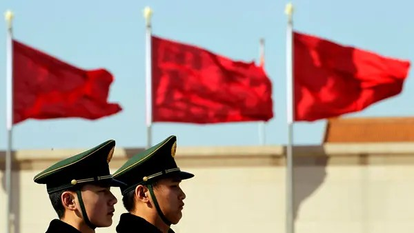 China's embrace of sanctions costs it an investment deal with EU