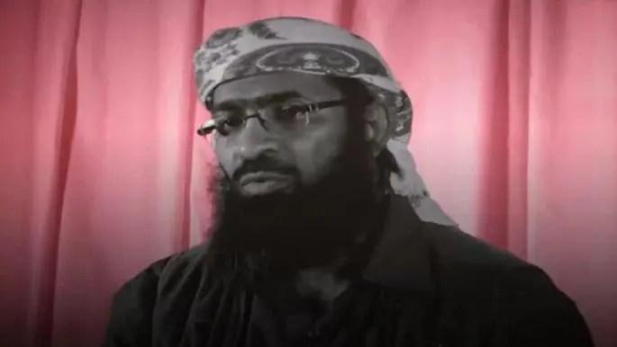 خالد باطرفي زعيم القاعدة في جزيرة العرب
