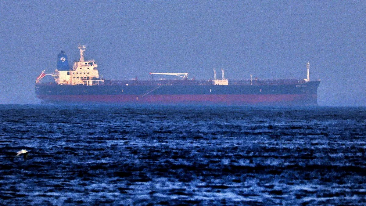 Victim of deadly tanker attack off coast of Oman was ex-British soldier: Firm