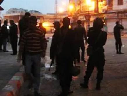 مصر العصبية القبلية في قنا سلطة موازية للدولة