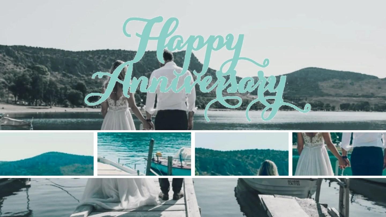 Happy Anniversary vacation nafplio greece