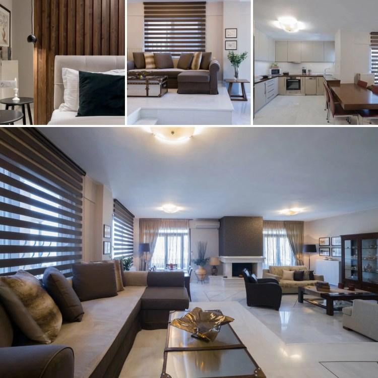 Vida Residential Apartments Executive Suite