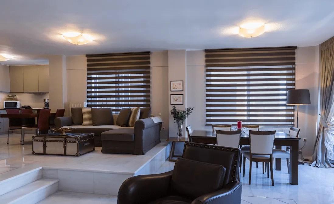 Nafplio apartments
