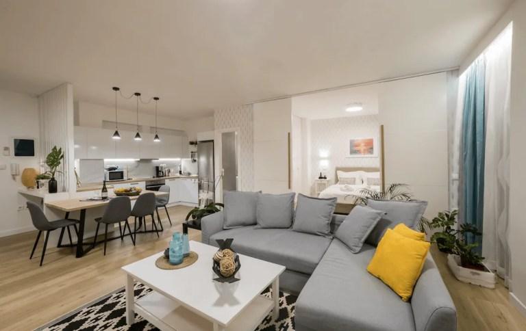 Vida Residential Apartments, Deluxe Suite, Nafplio