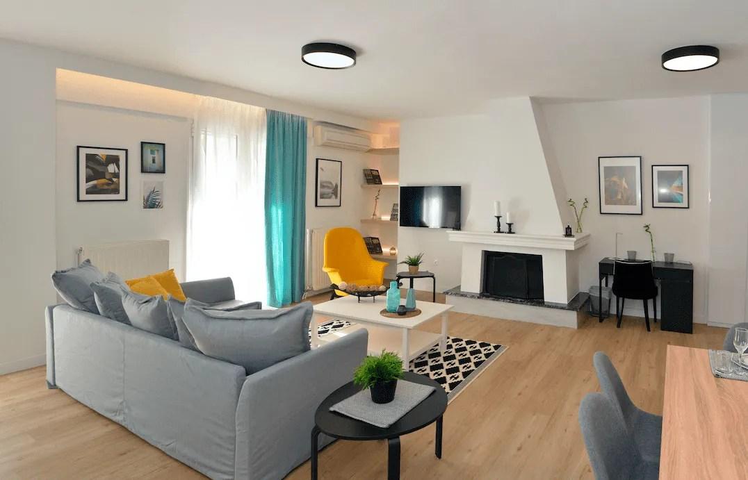 Vida Residential Apartments, Deluxe Suite