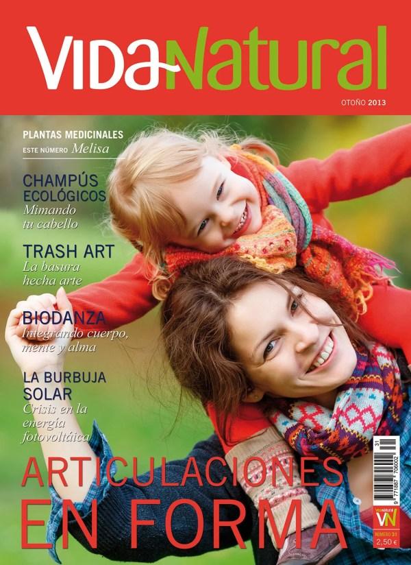 Revista Vida Natural nº 31