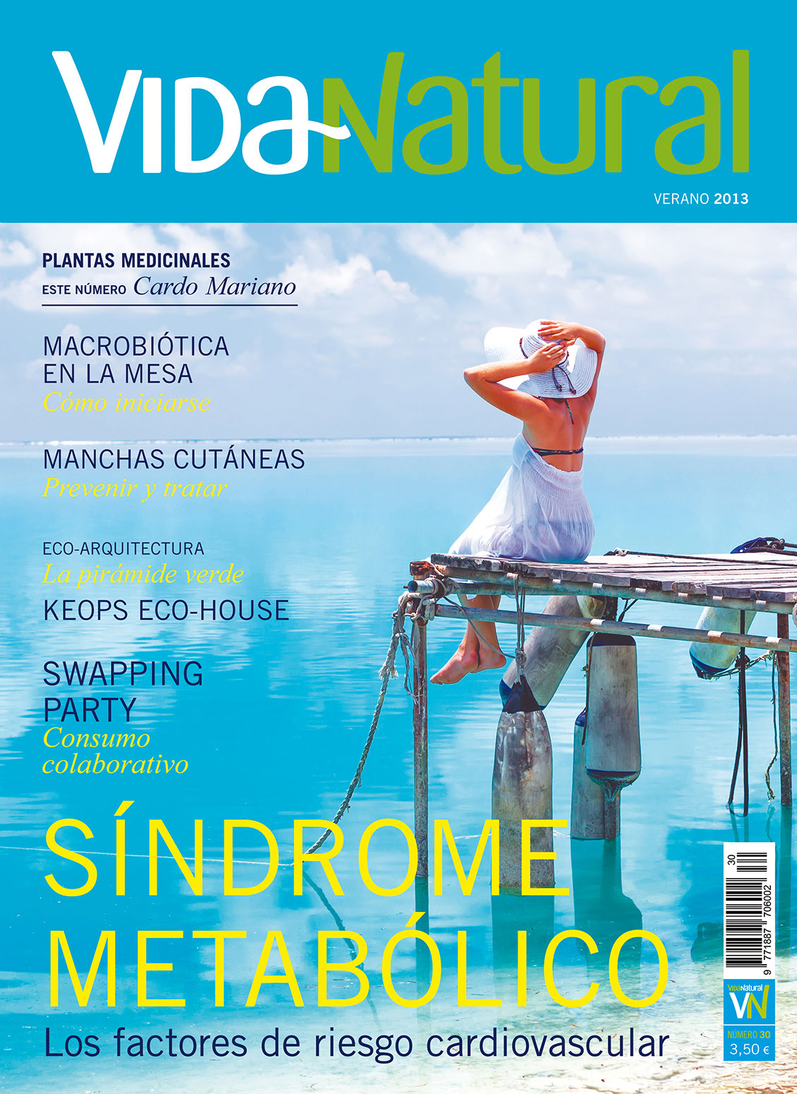 Revista Vida Natural nº 30