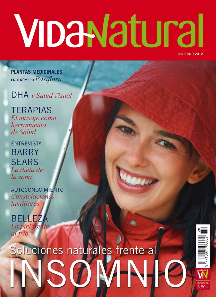 Revista Vida Natural nº 28