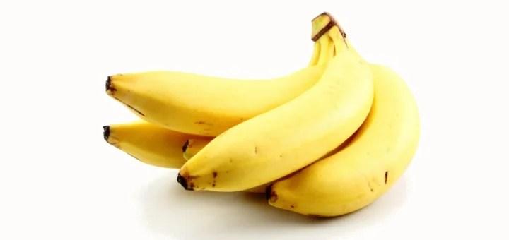 usos medicinales de la cáscara de plátano
