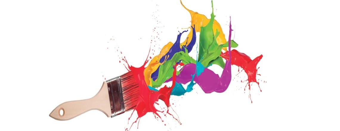 Pinturas y barnices ecológicos para el hogar