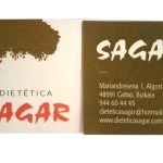 Dietética Sagar