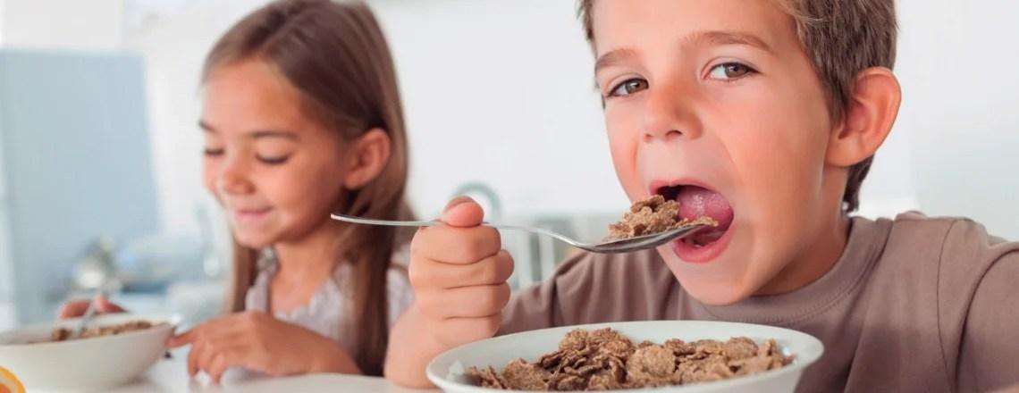 Los cereales en la alimentación