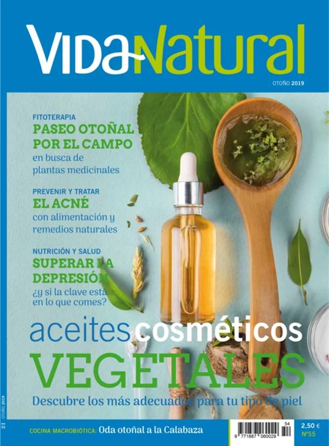 Revista Otoño de 2019