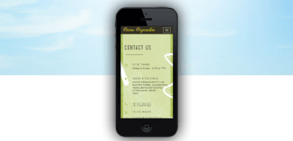 MobileTest- Apple iPhone 5-contact-vidaan-website-design-company