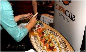 Sushi Club Boath