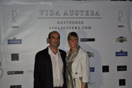 Guillermo Lopez & Sharah Tritant