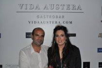 Guillermo Lopez y Julia Llop