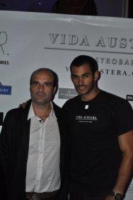 Guillermo Lopez y Oscar Ramses
