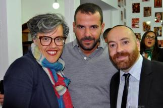 Farran de Mora & Rafael Rios
