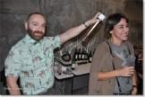 Farrandemora hairspray exterminator