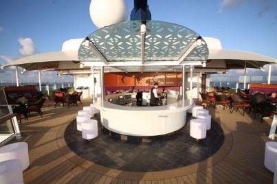 Cruise ship Celebrity Reflection