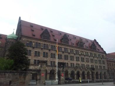 juzgados de Nurnberg