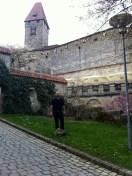 Vidaaustera veste coburg castillo coburgo pils bayern baviera