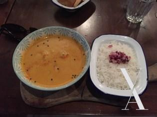 Curry arts Club