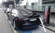Tesla Street