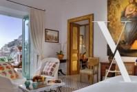 Rooms Le Sirenuse