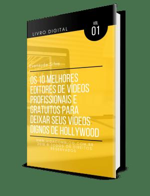 Os 10 Melhores Editores de Vídeos Profissionais e Gratuitos Para Deixar Seus Vídeos Dignos de Hollywood