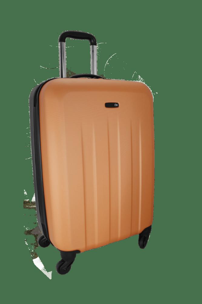 Nunca más una maleta perdida