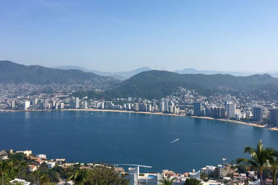 Siempre tendremos Acapulco…
