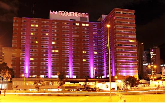 El hotel que hizo caer a Pablo Escobar