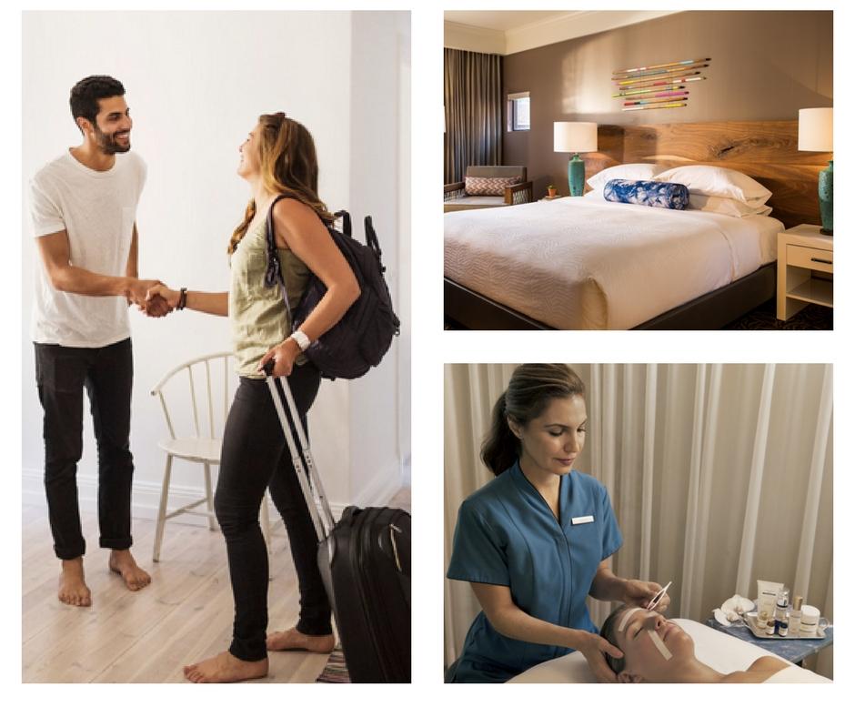 ¿Airbnb u hotel? ¿Qué prefieres?