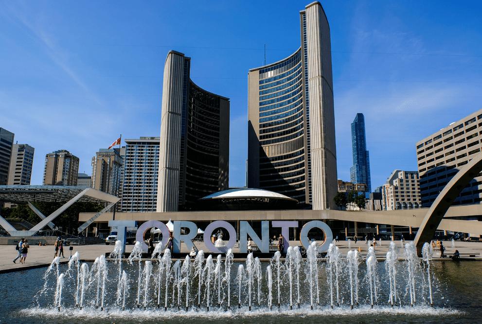 Cinco razones para ir a Toronto