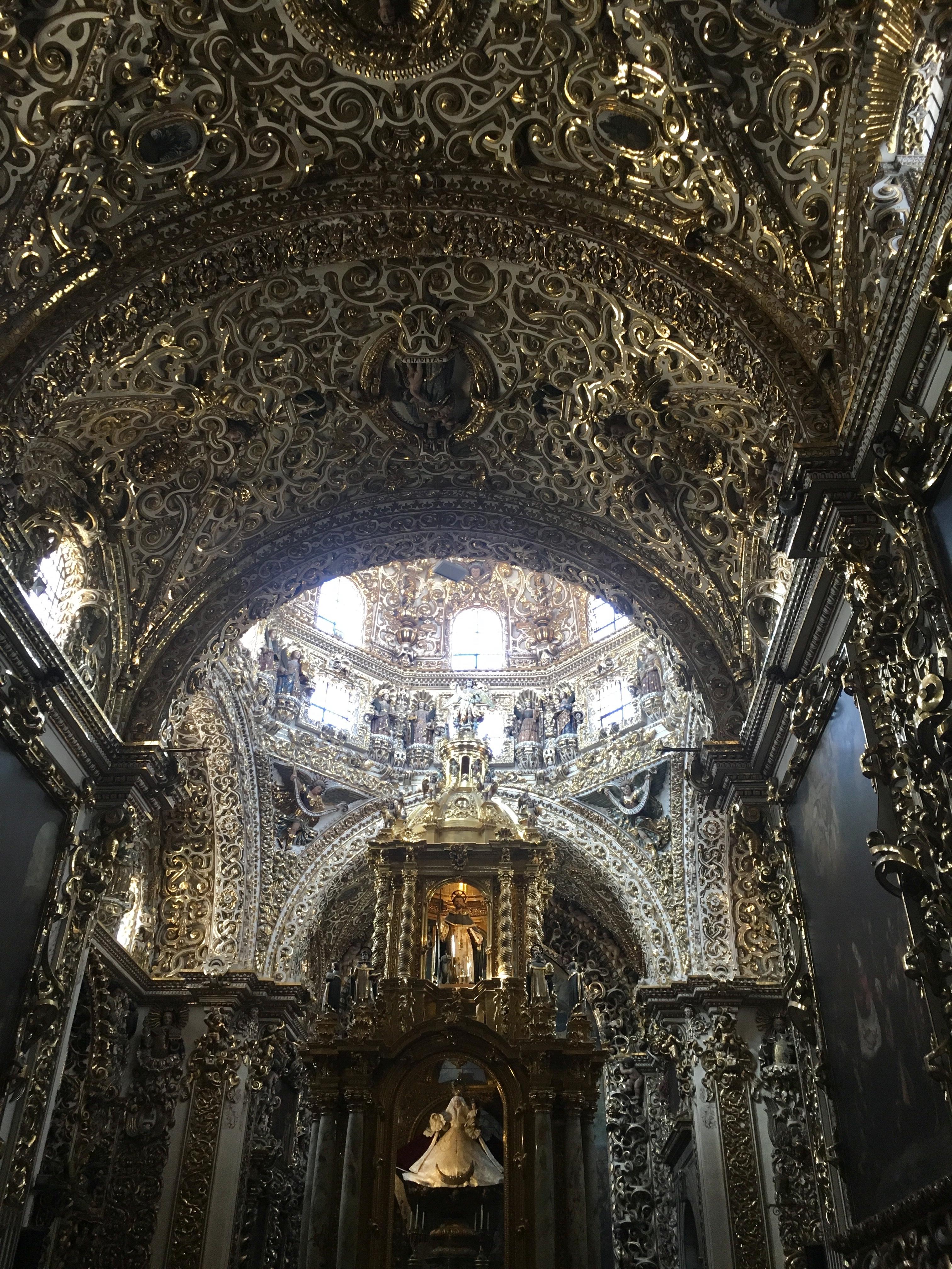 5 razones para visitar Puebla