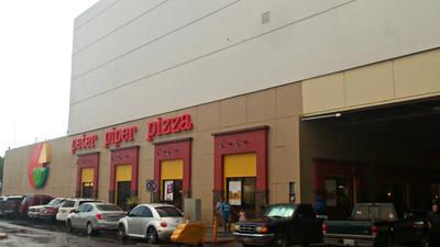 peter piper pizza culiacan