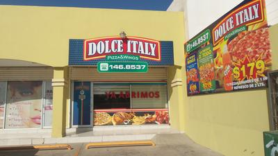 pizza dolce italy culiacan