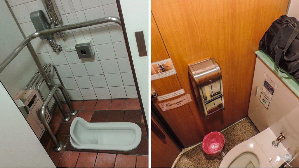 Japão_Banheiros