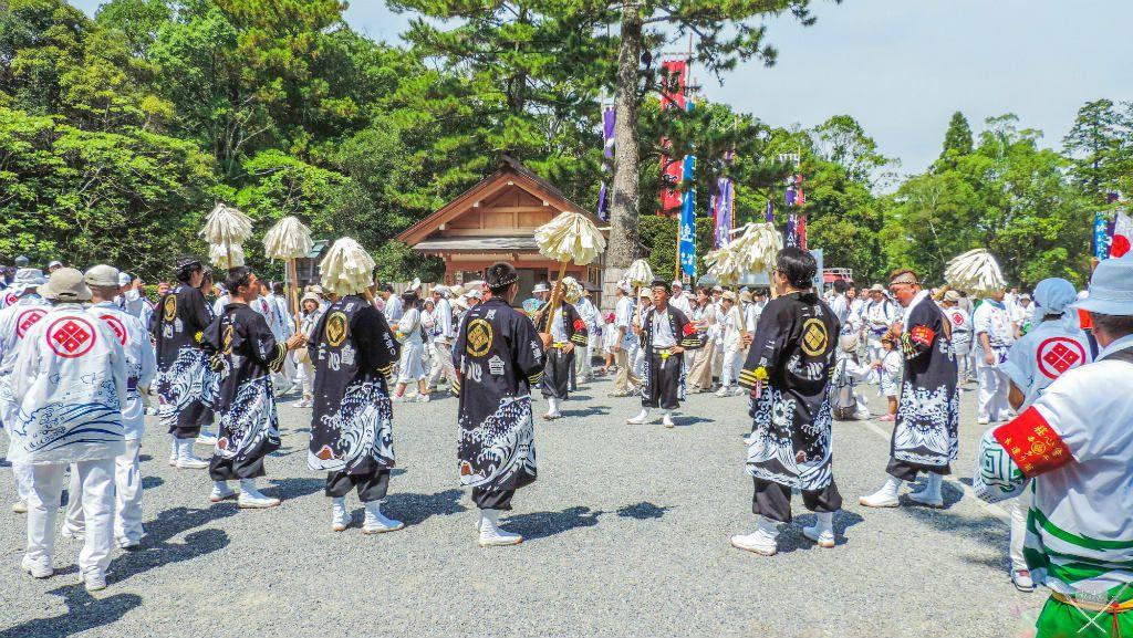 Japão_Ise-festival