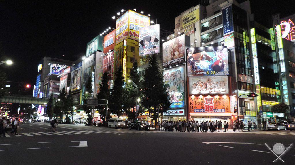 Tokyo_Akihabara