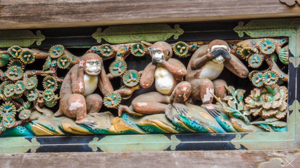 Japão_Nikko_Toshogu-Shrine