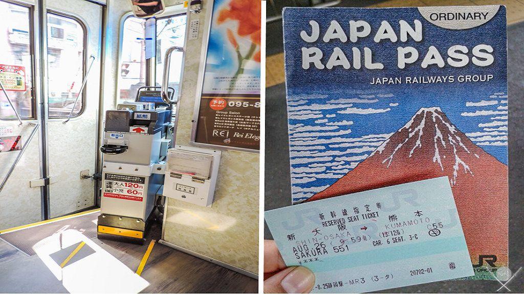 Japão_Transporte