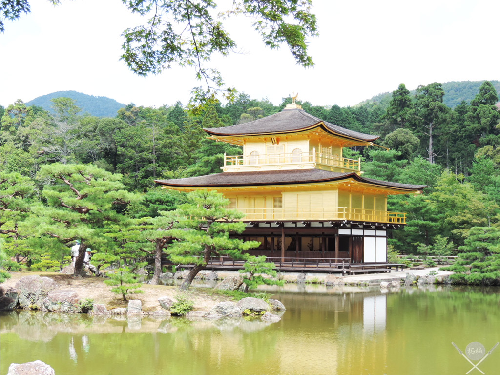 Japan_Kyoto_kinkakuji