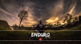 Enduro Mountain Bike: desafio no pedal