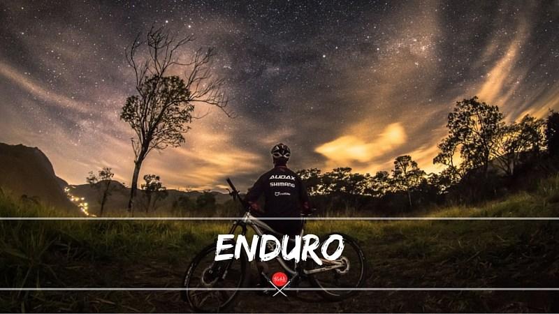 Enduro-chamada